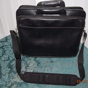 Other - Leather Professional Briefcase for Laptop